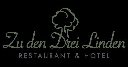 Zu den drei Linden Gaststätten-Betriebs GmbH - Logo